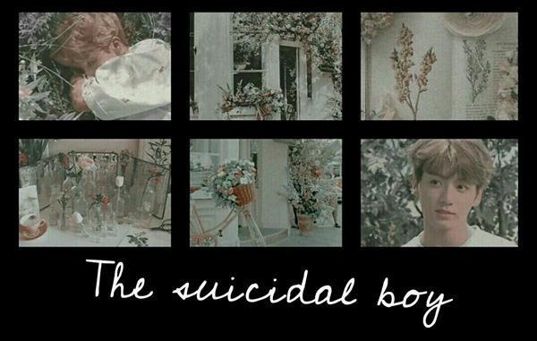 Fanfic / Fanfiction The suicidal boy - (Oneshot) - Capítulo 1 - Single chapter