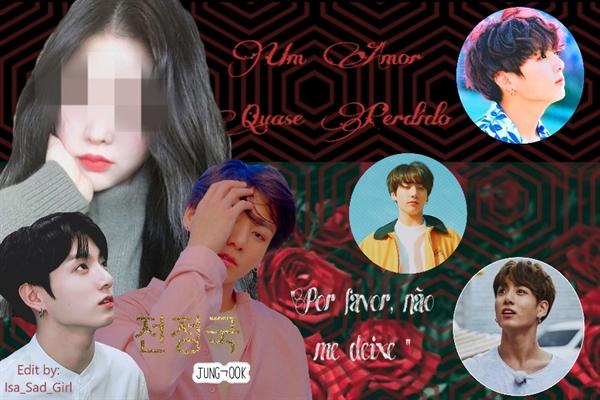 Fanfic / Fanfiction Um Amor Quase Perdido (Imagine JungKook) - Capítulo 5 - Mais um aviso!