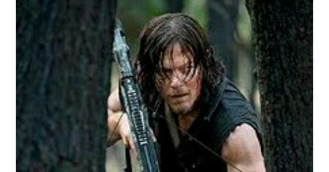 Fanfic / Fanfiction Um Homem, duas paixões. - Capítulo 3 - A Paixão de Daryl (PART.2)