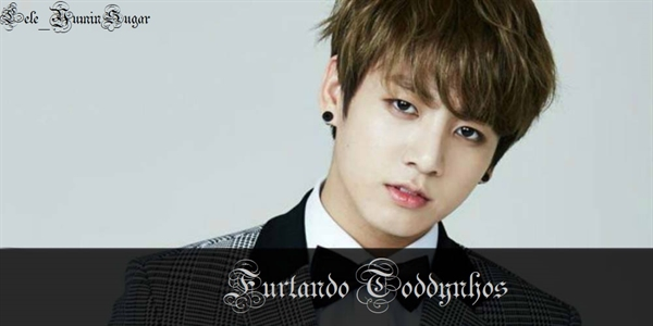 Fanfic / Fanfiction Uma Viciada em Fics - Imagine - Min Yoongi - Capítulo 9 - Furtando Toddynhos