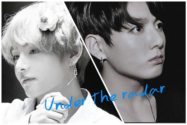 """Fanfic / Fanfiction Under the Radar - (Uma história Taekook) - Capítulo 14 - """"Sangue. Gritos. Intestinos visíveis. Granadas. Tiros"""""""