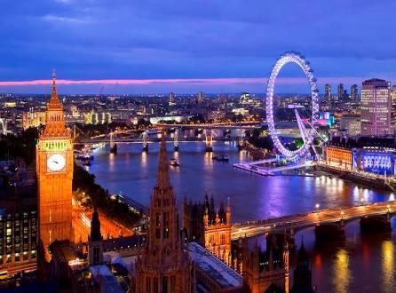 Fanfic / Fanfiction Vidas Problemáticas - Capítulo 10 - Conhecendo Londres