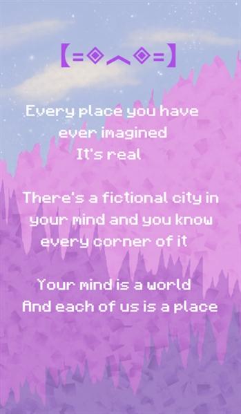 Fanfic / Fanfiction Worlds - Interativa - Capítulo 5 - Tutorial