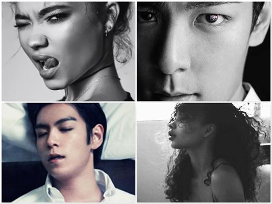 Fanfic / Fanfiction 105 dias (TOP) (BIGBANG) - Capítulo 90 - Karaoke