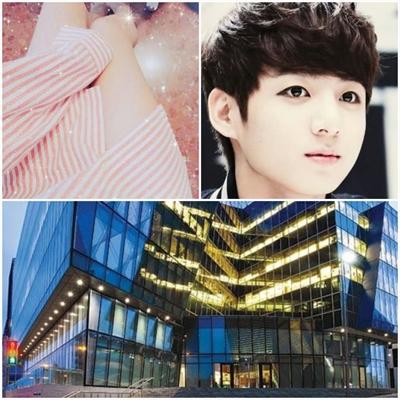 Fanfic / Fanfiction A Fila Anda Meu Amor! (Jikook, Taeyoonseok, Namjin) - Capítulo 2 - Conhecendo O Internato!