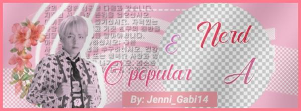 Fanfic / Fanfiction A nerd e o popular - Capítulo 16 - A maldição chamada: Jungkook