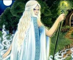 Fanfic / Fanfiction A origem da perséfone ( O seu Rapto ) - Capítulo 14 - Despina e Hera unidas pelo ódio