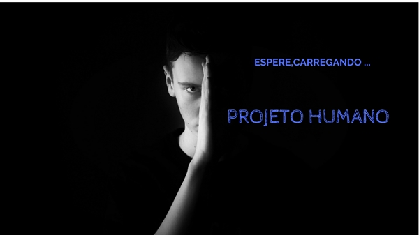 Fanfic / Fanfiction Add Life - Capítulo 3 - Espere,Carregando ... Projeto Humano