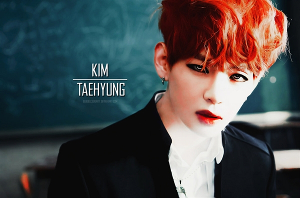 Fanfic / Fanfiction Amor proibido - Imagine Kim Taehyung - Capítulo 3 - 3