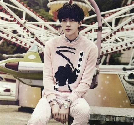 Fanfic / Fanfiction Até você chegar (Sehun - EXO) - Capítulo 29 - Passeio Surpresa