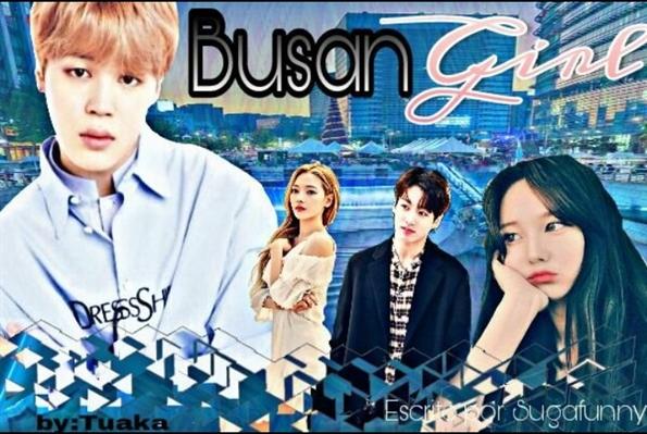Fanfic / Fanfiction Busan Girl (Park Jimin) BTS - Capítulo 36 - Mess