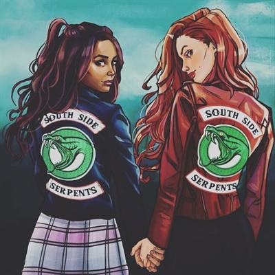 Fanfic / Fanfiction Choni-(Cheryl e Toni) Riverdale - Capítulo 1 - Amor a primeira vista