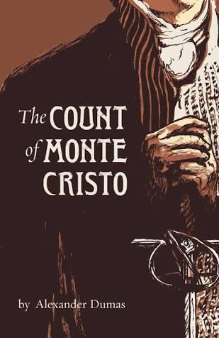 Fanfic / Fanfiction Conde de Monte Cristo, a Verdadeira história (Trailer) - Capítulo 1 - Está na hora de saberem a verdade