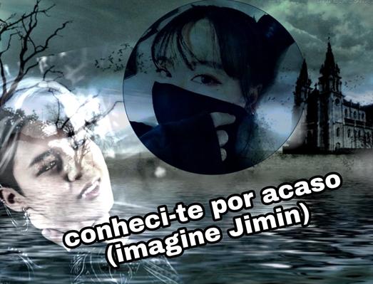 Fanfic / Fanfiction Conheci-te por acaso(imagine Jimin) - Capítulo 12 - Cap.12