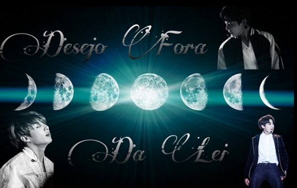 Fanfic / Fanfiction Desejo Fora Da Lei (imagine Jungkook) - Capítulo 16 - Juntinhos! S2
