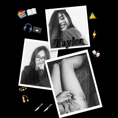 Fanfic / Fanfiction Entre Amigos - Capítulo 2 - Taylor