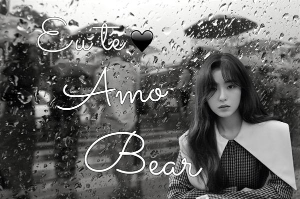 Fanfic / Fanfiction Fake Love (Seulrene) - Capítulo 10 - Eu te amo Bear