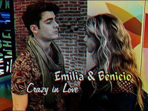Fanfic / Fanfiction Historia de Emilia e Benicio - Capítulo 9 - Parte 9