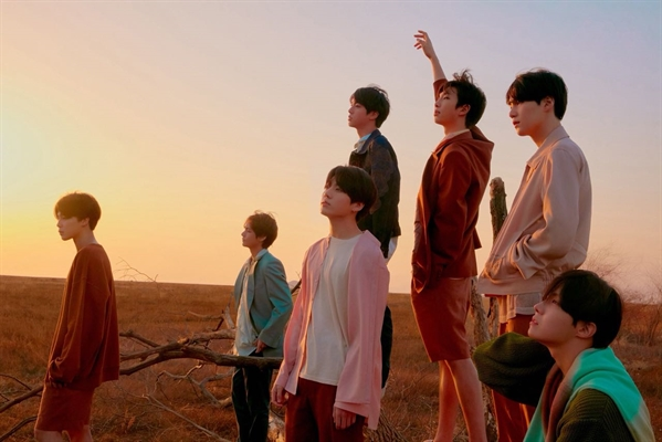 Fanfic / Fanfiction Imagine ser feliz (BTS) - Capítulo 9 - A verdade