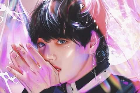 Fanfic / Fanfiction Imagines BTS !!! - Capítulo 15 - Imagine Taehyung