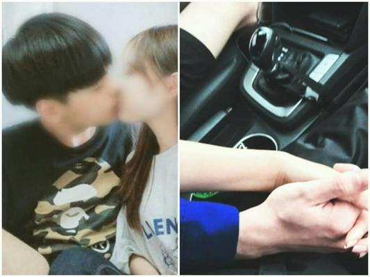 Fanfic / Fanfiction Imagines Jungkook BTS - Capítulo 5 - O Beijo?