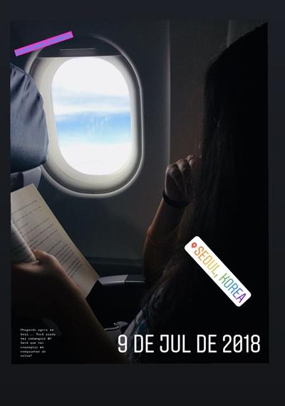 Fanfic / Fanfiction Instagram Seventeen (Interativa) - Capítulo 30 - Duds - Post Storie