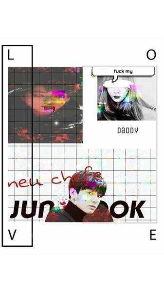 Fanfic / Fanfiction Jeon Jungkook (meu chefe) HOT - Capítulo 2 - 2 Capítulo