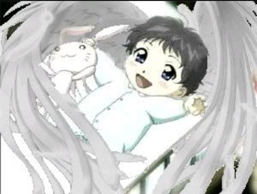 Fanfic / Fanfiction Maldades de um anjo - Capítulo 31 - Ayui-chan