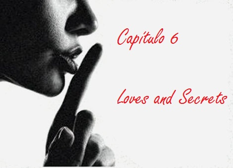 Fanfic / Fanfiction Maldita Assassina - Capítulo 6 - Loves and Secrets