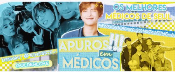 Fanfic / Fanfiction Médicos em Apuros!!! - Capítulo 3 - Triângulo Amoroso...
