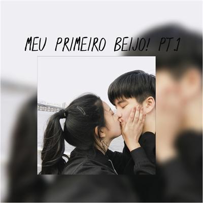 "Fanfic / Fanfiction Meu Híbrido - Park Jimin - Capítulo 5 - ""Meu primeiro beijo!"" Pt.1"