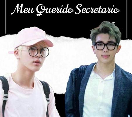 Fanfic / Fanfiction Meu Querido Secretário - NamJin (BTS-shipp) - Capítulo 2 - Two!