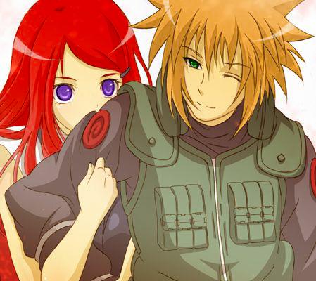 Fanfic / Fanfiction Naruto: The two sides of a story - Capítulo 3 - Divulgação