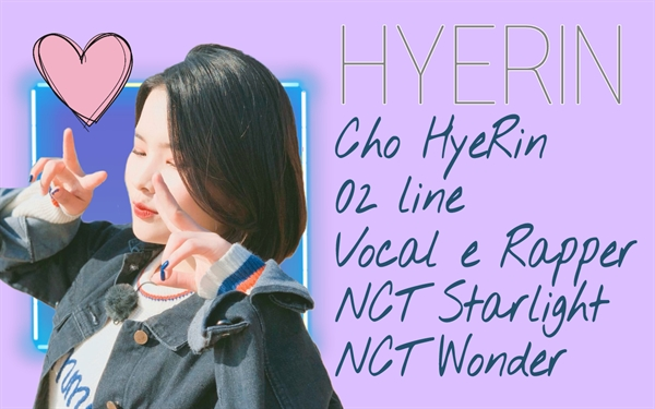Fanfic / Fanfiction NCT Girls - Interativa K-pop (Hiatos) - Capítulo 4 - HyeRin - The Worldwide Girl