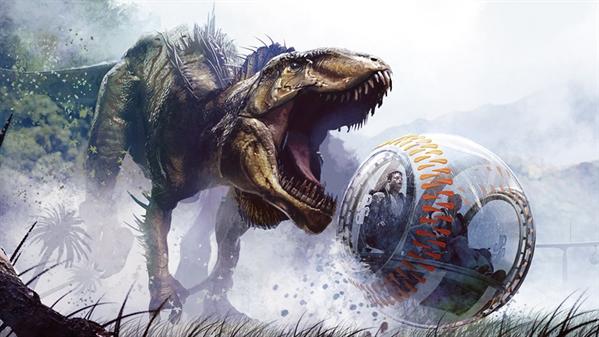 Fanfic / Fanfiction Novo Mundo - Jurassic Wolrd - Capítulo 2 - A Memória