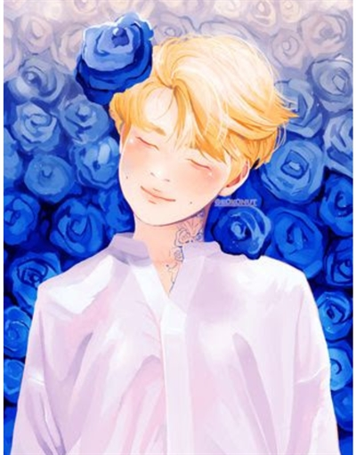 Fanfic / Fanfiction O começo de tudo (namjin) - Capítulo 8 - Namjoon te amo