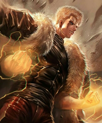 Fanfic / Fanfiction O Dragão de Fogo - Capítulo 11 - Laxus. Jura x Gildarts