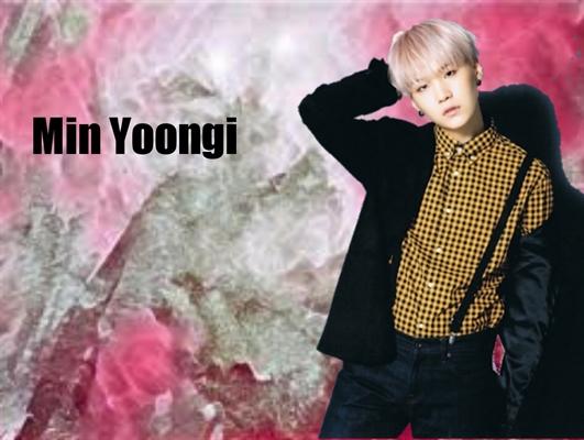 Fanfic / Fanfiction O namorado da minha mãe - Jikook - Capítulo 4 - Min Yoongi