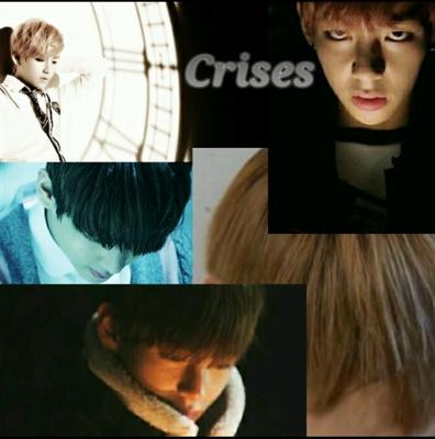 Fanfic / Fanfiction O perigo mora ao lado! -Imagine Kim Taehyung - Capítulo 13 - Crises