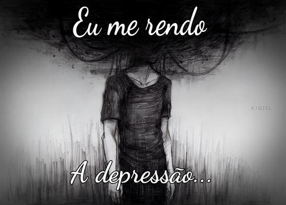 Fanfic / Fanfiction Oi, Eu sou um Sad Boy - Capítulo 9 - Eu Me Rendo A Depressão