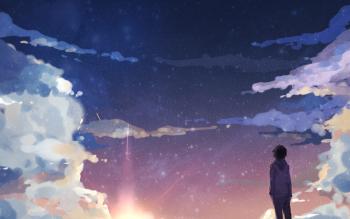 Fanfic / Fanfiction Owari To Hajimari No Syllos - Capítulo 1 - Início-Cap.0