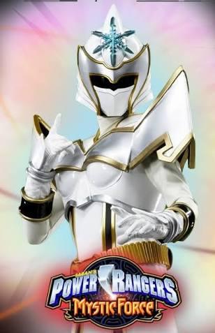 Fanfic / Fanfiction Power Ranger Força Mística - Capítulo 5 - Arilson vence três desafios de Koragg