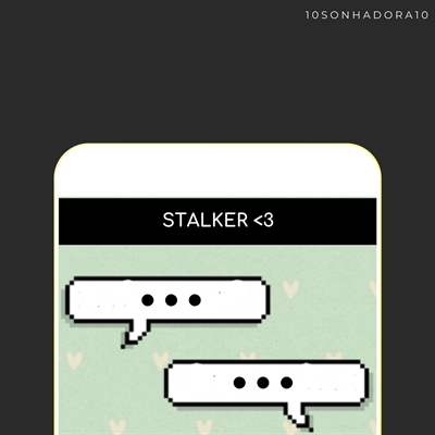 Fanfic / Fanfiction STALKER - Kim Taehyung - BTS - Capítulo 7 - 6 (Messages)
