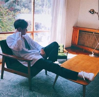 Fanfic / Fanfiction The Draw - Imagine JB - Capítulo 8 - Jaebum's Childhood