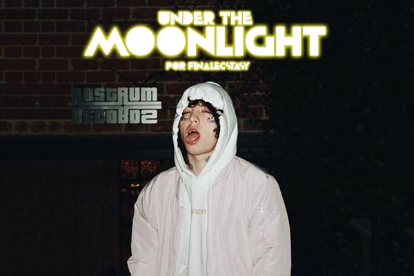 Fanfic / Fanfiction Under the Moonlight - Capítulo 2 - Luke? Socorro!