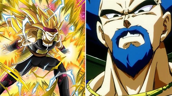 Fanfic / Fanfiction Universo sistemático Nerd - Capítulo 61 - Bardock e Rei Vegeta em Dragon Ball Super: Broly