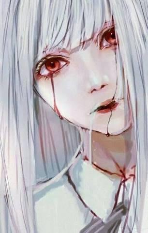 Fanfic / Fanfiction Vidas em jogo - Capítulo 2 - Lágrimas de sangue