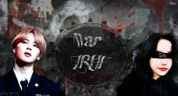 História War ZRHF Park Jimin - Capítulo 64 - História escrita por