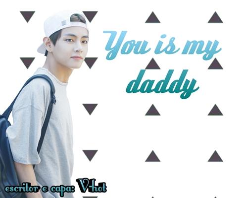 Fanfic / Fanfiction You is my daddy - Capítulo 1 - Quando nos conhecemos
