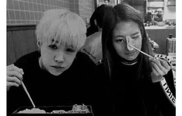Fanfic / Fanfiction - BTS (continuação Jikook) Namjin e Taeyoonseok.- - Capítulo 4 - - Encontro com Jennie?-
